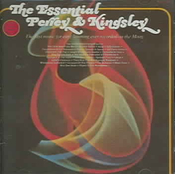 ESSENTIAL BY PERREY & KINGSLEY (CD)